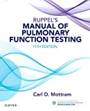 img - for Ruppel's Manual of Pulmonary Function Testing book / textbook / text book