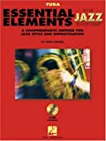 Essential Elements for Jazz Ensemble, Mike Steinel, 0634029886