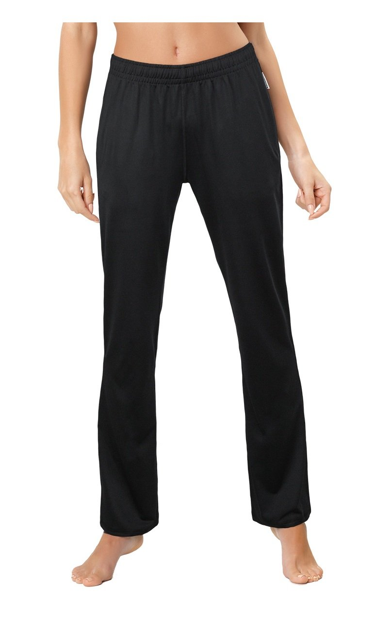 Gwinner Damen Warmline Fitness Hose Training Pants