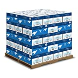 Hammermill Colored Paper, 20 lb Blue Printer