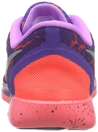 Purple Running Purple Violett Free NIKE 5 Girls 0 Shoes Lava 0xv1T