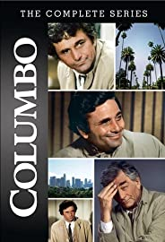 Columbo: The Complete Series