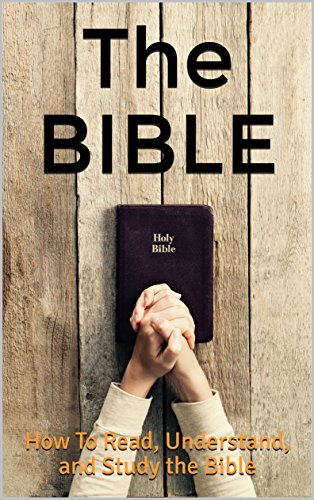 Bible Understand Study Notes Beginners ebook product image