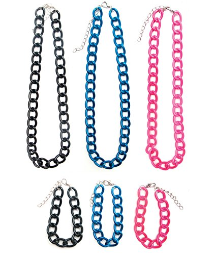 Chain Lead Colored - 2