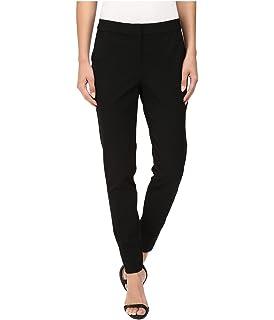 c278ea7197c Vince Camuto Women s Plus Size Front Zip Ankle Pant at Amazon ...