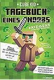 Tagebuch eines Kriegers: Ein inoffizielles Comic-Abenteuer für Minecrafter