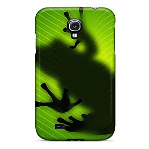 Good And Fashion Tpu S4 Cases, The Best Gift For For Girl Friend, Boy Friend