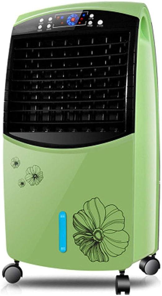 Ventilador de enfriamiento de Control Remoto de 9.5 litros ...
