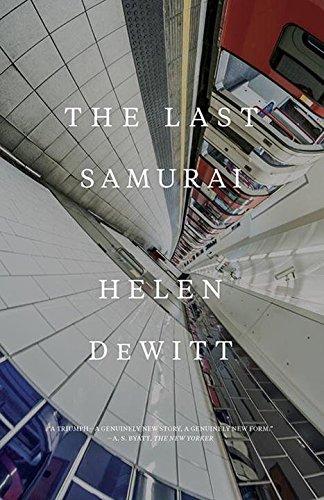 [The Last Samurai] (Samurai Life)