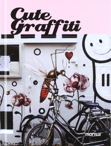 Descargar Libro Cute Graffiti Eva Minguet
