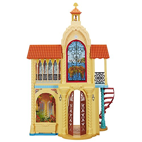 Disney Elena of Avalor Royal Castle Now $24.85 (Was $69.99)