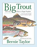 Big Trout, Bernie Taylor, 158574476X
