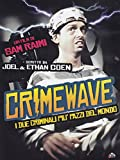 Crimewave ( 1985 ) ( Broken Hearts and Noses (Crime wave) ) [ NON-USA FORMAT, PAL, Reg.0 Import - Italy ]