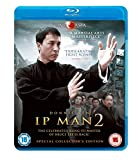 Ip Man 2 (Special Collector's Edition) [Blu-ray]