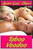 Book Cover for Taboo Voodoo