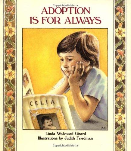 Adoption Is for Always (Albert Whitman Concept Paperbacks) -