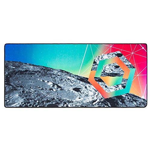 Interstellar Space Deskpad Microfiber Keyboards product image