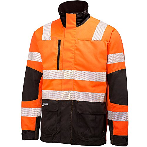 Colore Segnale Hansen Arancione Lavoro Giallo 3 York Workwear nbsp; 2 Cl Giacca nbsp;giacca nbsp; 76275 Da Helly O7qC7