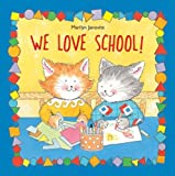 We Love School!, Marilyn Janovitz, 0735821127