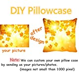 Solid Color Home Style Throw Pillow Case Cushion Cover for Sofa Decorative Squares Twin Sides, Light Gray
