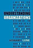 Understanding Organizations 1st Edition