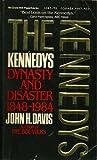 The Kennedys, John H. Davis, 0070158622