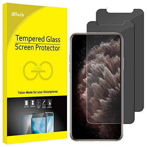 JETech Privacy Protector 5 8 Inch Tempered product image