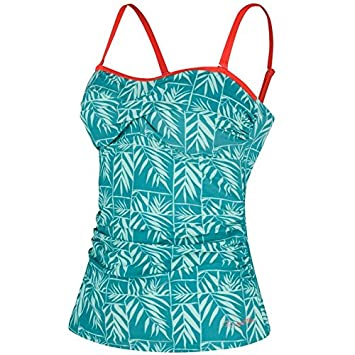 b2b4c2e6da6fe Regatta Women s s Aceana Ii Tankini  Amazon.co.uk  Sports   Outdoors