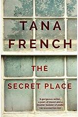 The Secret Place: Dublin Murder Squad:  5 Paperback