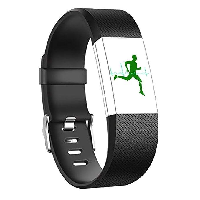 Amazon com: Exquisite Wristwatch Hot Sale Silicone Wristband