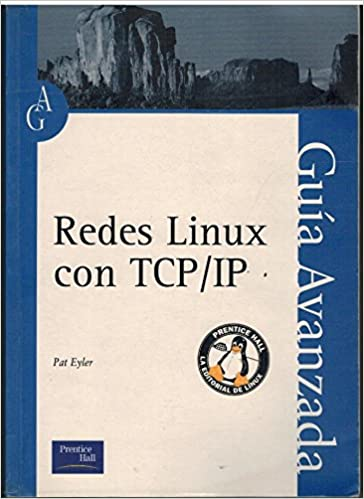 Libro redes TCP / IP