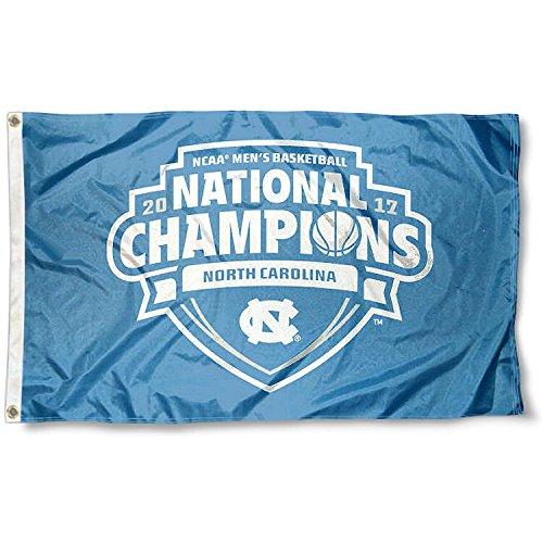 North Carolina Basketball Merchandise - 8