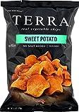 Terra Sweet Potato, No Salt Added, 6 oz
