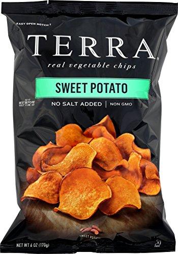 Bag Of Salt Potatoes - 5