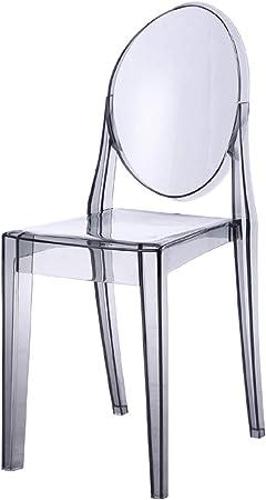Sedie Moderne In Plastica.Ckh Sedie Moderne Di Plastica Bar Per Il Tempo Libero Sedia Da