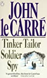 Tinker Tailor Soldier Spy by Le Carre John (1989-10-03) Mass Market Paperback