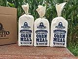 Palmetto Farms White Corn Meal Flour 3 Pack
