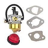 Lumix GC Carburetor For 26' Craftsman Huayi 170S Troy-Bilt 5024 208cc OHV Snowblower Motors