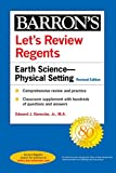 Let's Review Regents: Earth Science--Physical Setting Revised Edition (Barron's Regents NY)