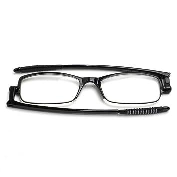 Amazon.com: Oneway - Gafas de lectura con rotación de 360 ...