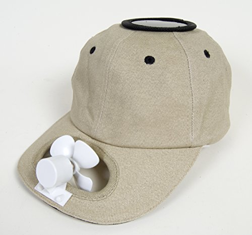 ge Solar Cooling Hat- Plain ()