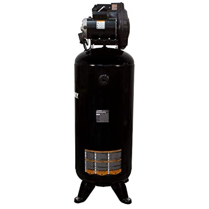 Air Compressor Electrical Powerful Garage Power 60 Gal. Stationary Electric Power tools air Tires Contractor