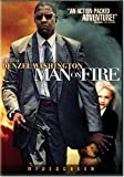Man on Fire by 20th Century Fox