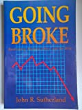 img - for Going Broke: Bankruptcy, Business Ethics, and the Bible book / textbook / text book