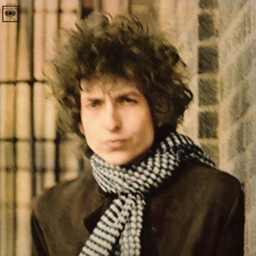 Where to find blonde on blonde vinyl?