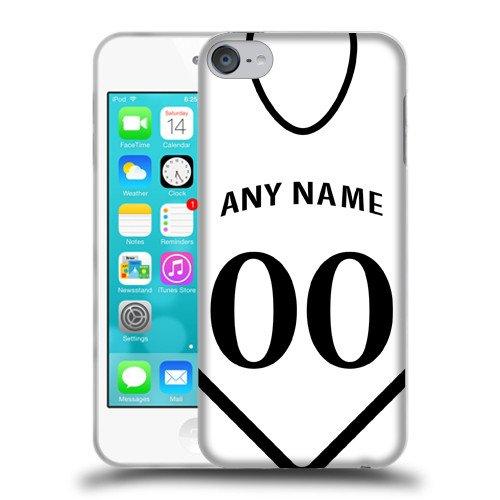 Case Fun - Carcasa rígida para iPod Touch de sexta generación, diseño de camiseta de fútbol del Everton Apple iPod Touch 6th Generation: Amazon.es: ...