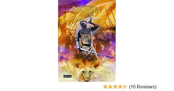 Amazon.com: El príncipe Caspian: Las Crónicas de Narnia 4 (Spanish Edition) eBook: C. S. Lewis, Gemma Gallart: Kindle Store