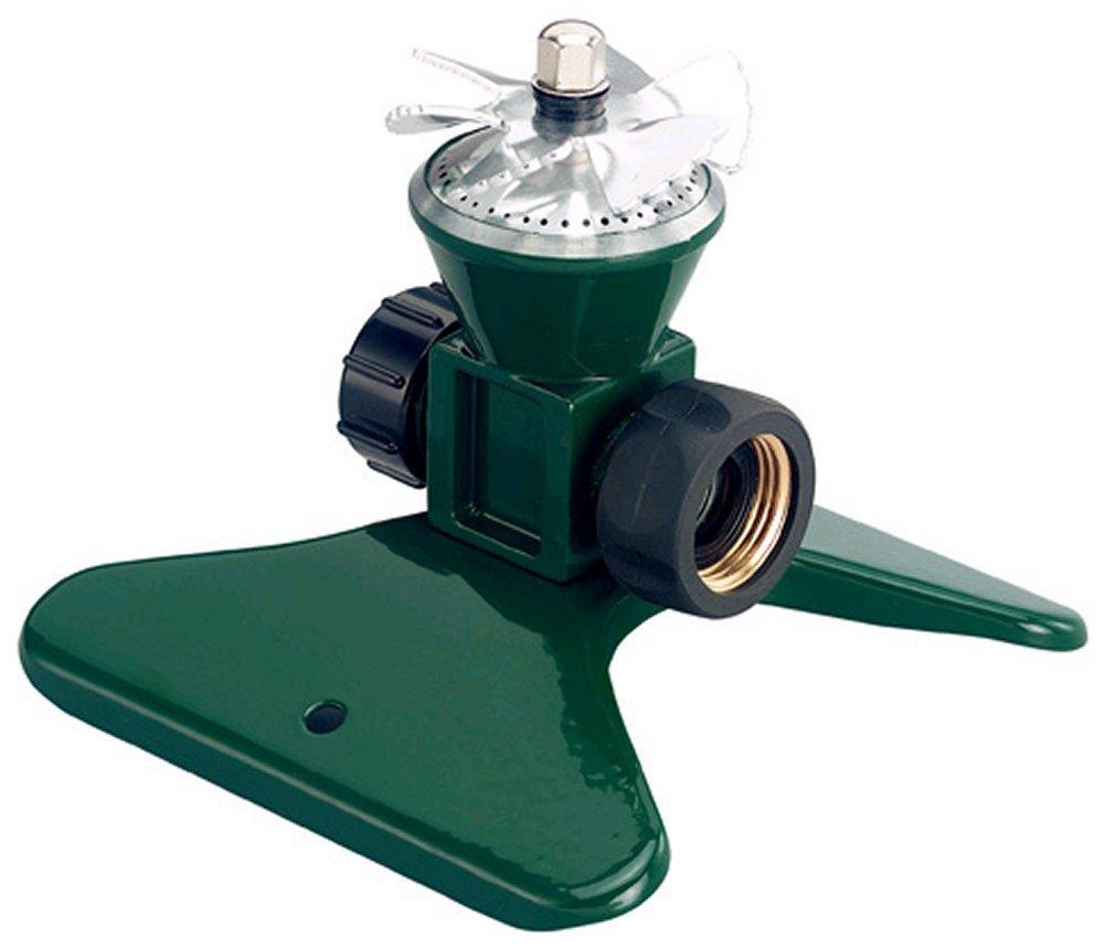 Amazon.com : Orbit 58333 Lawn U0026 Garden Cyclone II Tandem Base Rotating  Sprinkler : Oscillator Lawn And Garden Sprinklers : Garden U0026 Outdoor