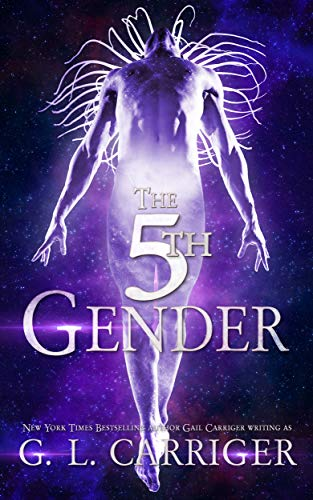 (The 5th Gender: A Tinkered Stars Mystery)