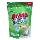 Drano Advanced Septic Treatment, 382.5g